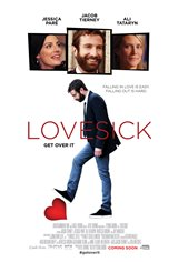 Lovesick Movie Poster