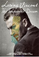 Loving Vincent: The Impossible Dream Movie Poster