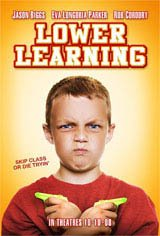 Lower Learning Movie Poster