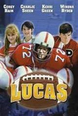 Lucas Movie Poster