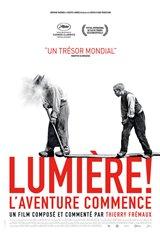 Lumière! Movie Poster