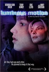 Luminous Motion Movie Poster
