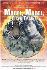 Mabel, Mabel, Tiger Trainer Movie Poster