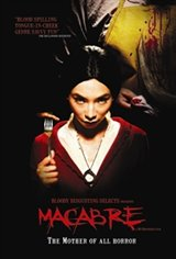 Macabre Large Poster
