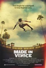 Made In Venice Movie Poster