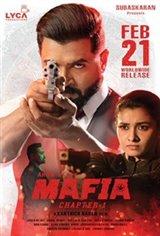 Mafia Chapter 1 Movie Poster