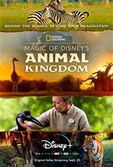 Magic of Disney's Animal Kingdom Movie Poster
