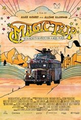 Magic Trip Movie Poster