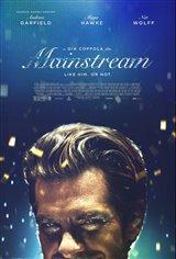 Mainstream Movie Poster