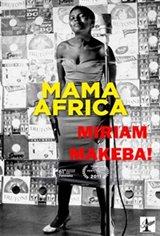 Mama Africa Movie Poster