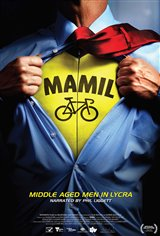 MAMIL Movie Poster