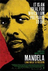 Mandela: Long Walk to Freedom Large Poster