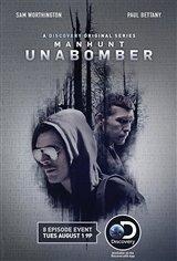 Manhunt: Unabomber Movie Poster