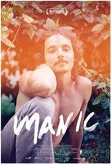 Manic Movie Poster