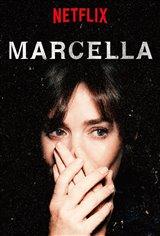 Marcella (Netflix) Movie Poster