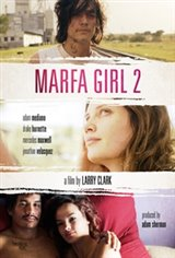 Marfa Girl 2 Movie Poster