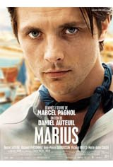 Marius (v.o.f.) Movie Poster