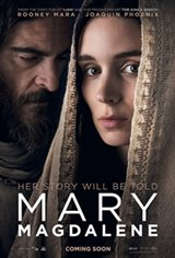 Mary Magdalene Large Poster