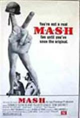 M*A*S*H - Classic Film Series Movie Poster