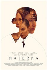 Materna Movie Poster