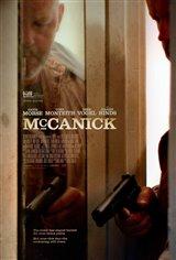McCanick Large Poster