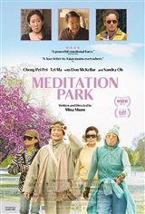 Meditation Park Movie Poster