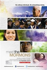 Meet the Mormons Movie Poster