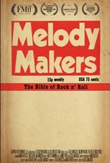 Melody Makers: Should've Been There Movie Poster