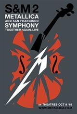 Metallica & San Francisco Symphony: S&M2 Movie Poster