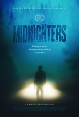 Midnighters Movie Poster