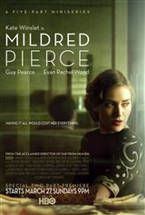 Mildred Pierce Movie Poster