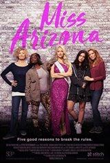 Miss Arizona (2018) Movie Poster