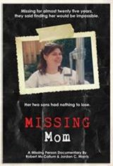Missing Mom Movie Poster