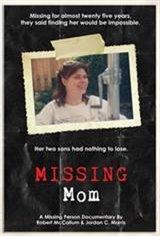Missing Mom Movie Poster