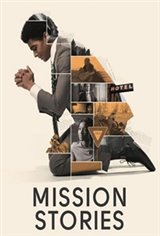 Mission Stories Movie Poster