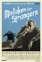 Mistaken for Strangers Large Poster