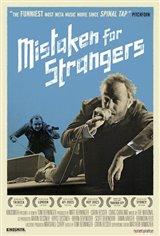 Mistaken for Strangers Movie Poster