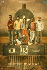 Mitti: Virasat Babbaran Di Movie Poster