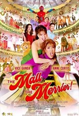 M&M: The Mall The Merrier (Momalland) Large Poster