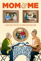 Mom and Me Movie Poster