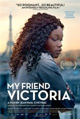 Mon amie Victoria Movie Poster