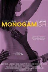 Monogamish Movie Poster