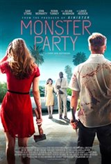 Monster Party Movie Poster