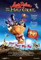 Monty Python and the Holy Grail Sing-A-Long (40th Anniversary) Movie Poster