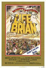 Monty Python's Life of Brian Movie Poster Movie Poster