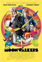 Moonwalkers Movie Poster