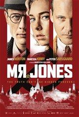 Mr. Jones Movie Poster
