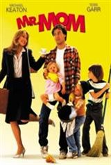 Mr. Mom Movie Poster