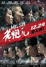 Mr. Six Movie Poster