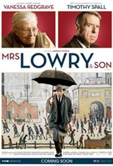 Mrs. Lowry and Son Movie Poster